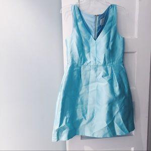 Kate Spade New York Light Blue Susannah Dress 10